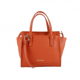 Shoulder bag Salvatore Ferragamo 0663323 21F478