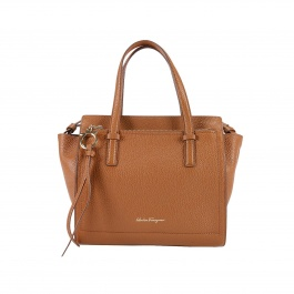 Shoulder bag Salvatore Ferragamo 0656559 21F478