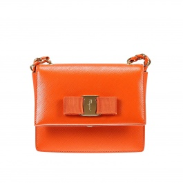 Mini bags Salvatore Ferragamo 0655767 21E479