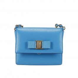 Mini bags Salvatore Ferragamo 0655770 21E479