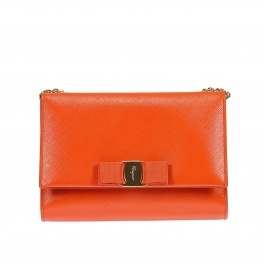 Clutch SALVATORE FERRAGAMO 656942 22B558