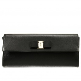 Clutch SALVATORE FERRAGAMO 619442 22C354
