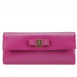 Clutch Salvatore Ferragamo