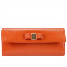 Clutch SALVATORE FERRAGAMO 657033 22C354