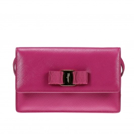 Clutch Salvatore Ferragamo 657084 22C543