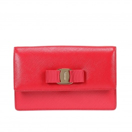 Mini bag Salvatore Ferragamo 657082 22C543