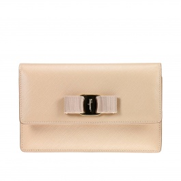 Mini bag Salvatore Ferragamo 646441 22C543