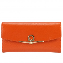 Clutch SALVATORE FERRAGAMO 656848 22C278