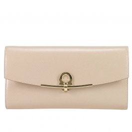 Clutch Salvatore Ferragamo 604259 22C278