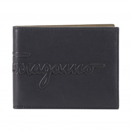Wallet Salvatore Ferragamo 659420 660668