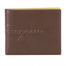 Wallet Salvatore Ferragamo 659225 660682