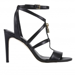 Heeled sandals Michael Michael Kors