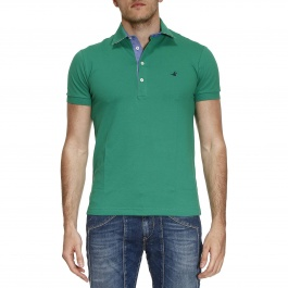 Camiseta Brooksfield 201G B004