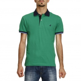 Camiseta Brooksfield 201A B010