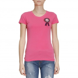 T-shirt Moschino Love W4B193G E1512