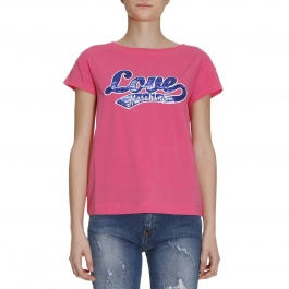 T-shirt Moschino Love W4F3028 E1512