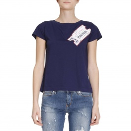 T-shirt Moschino Love W4F3029 M3708