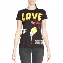 T-Shirt Moschino Love W4F7312 E1512