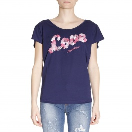 T-Shirt Moschino Love W4G4127 M3708