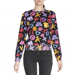 Sweatshirt MOSCHINO LOVE W630200 E1753