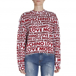 Sweatshirt MOSCHINO LOVE W630600 E1747