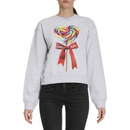 Sweat-shirt Moschino Love W630602 M3581