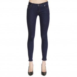 Jeans Moschino Love WQ38600 S2827