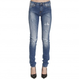Jeans Moschino Love WQ38700 S2827