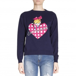 Pullover MOSCHINO LOVE WS61G01 X0320