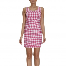 Dress Moschino Love WVF3100 S2828