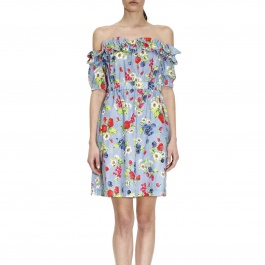 Dress Moschino Love WVF6700 T8920