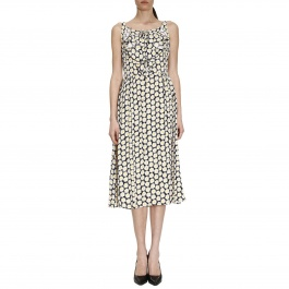 Dress Moschino Love WVF6400 T8917