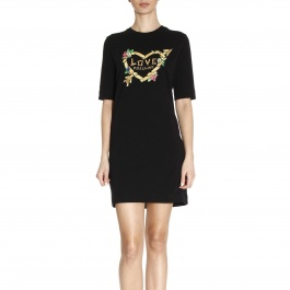 Robes Moschino Love W586601 E1762