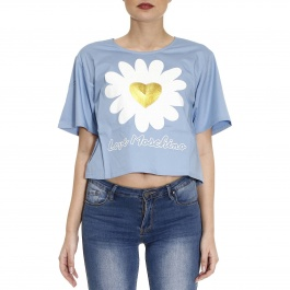 Top MOSCHINO LOVE