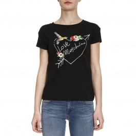 T-Shirt Moschino Love W4F3035 E1698