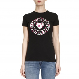 T-shirt Moschino Love W4F7314 E1698