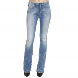 Jeans Moschino Love WQ38905 S2851