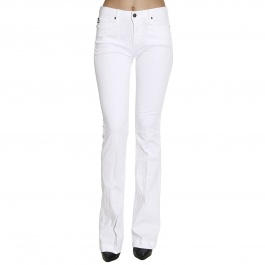 Pantalon Moschino Love WQ38982 S2850