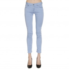 Jeans Moschino Love WQ38689 S2816