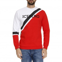 Sweater Iceberg E050 6351