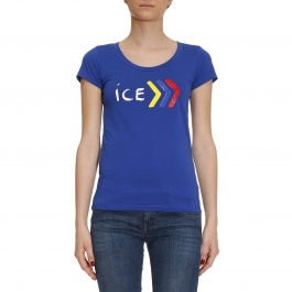 T-shirt Ice Play F072 P406