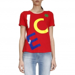 T-shirt Ice Play F021 P407
