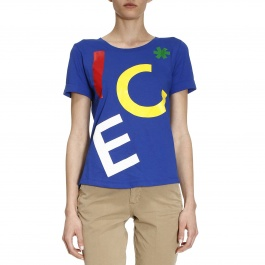 T-Shirt Ice Play F021 P405