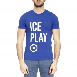 T-shirt Ice Play F064 P406