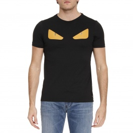 T-shirt Fendi FY0722 94T