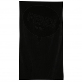 Beach towel Fendi