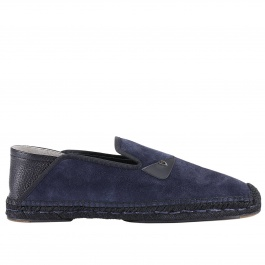 Loafers Fendi 7P1026 SRJ