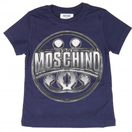 T-shirt Moschino Kid HMM012 LAA01
