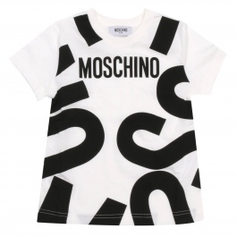 T-shirt Moschino Kid HOM012 LAA02