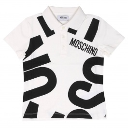 T-shirt Moschino Kid HVM016 LFA00